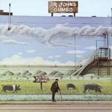 Dr. John: Dr. John's Gumbo, CD