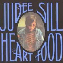 Judee Sill: Heart Food, CD