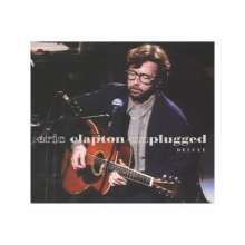 Eric Clapton: Unplugged (Deluxe-Edition) (Digipack), 2 CDs