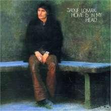 Jackie Lomax: Home Is In My Head + Bonus, CD