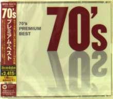 70's Premium Best, 3 CDs