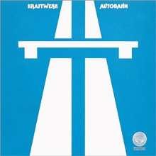 Kraftwerk: Autobahn (remaster), CD