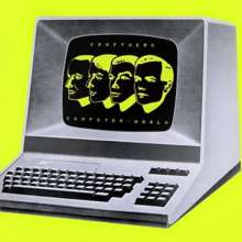 Kraftwerk: Computer World (remaster), CD