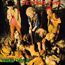 Jethro Tull: This Was (remaster), CD