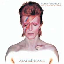 David Bowie: Aladdin Sane (Remastered 1999), CD