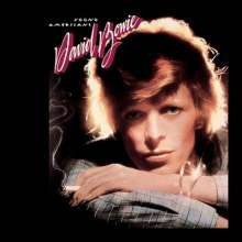 David Bowie: Young Americans (Reissue 2014), CD