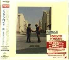 Pink Floyd: Wish You Were Here (Digisleeve), CD