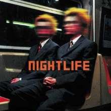 Pet Shop Boys: Nightlife (Remaster), CD