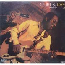 Curtis Mayfield: Curtis / Live! (Remaster), CD