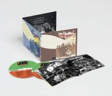 Led Zeppelin: Led Zeppelin II (Deluxe Edition) (2014 Remaster) (Papersleeve), 2 CDs
