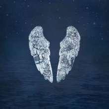 Coldplay: Ghost Stories + Bonus Track, CD