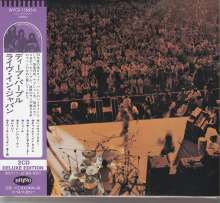 Deep Purple: Made In Japan 1972 (Deluxe-Edition) (Digipack), 2 CDs