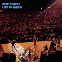 Deep Purple: Made In Japan 1972 (2014 Remaster), CD