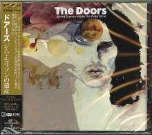 The Doors: Weird Scenes Inside The Gold Mine, 2 CDs