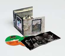 Led Zeppelin: Led Zeppelin IV (Deluxe Edition) (2014 Reissue) (Remastered), 2 CDs