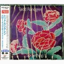 Todd Rundgren: Something / Anything?, 2 CDs