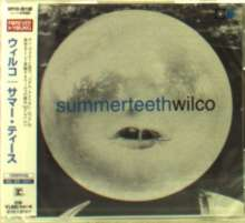 Wilco: Summerteeth, CD