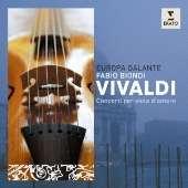 Antonio Vivaldi (1678-1741): Konzerte für Viola d'amore RV 392-397,540, CD