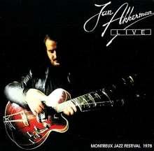 Jan Akkerman: Live, CD
