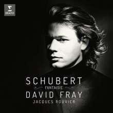 Franz Schubert (1797-1828): Klaviersonate D.894, CD