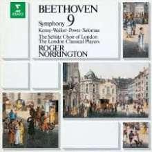 Ludwig van Beethoven (1770-1827): Symphonie Nr.9, CD