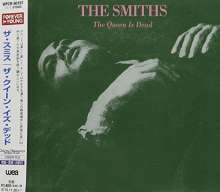 The Smiths: The Queen Is Dead, CD