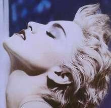 Madonna: True Blue (remaster), CD