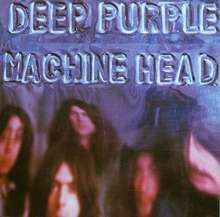 Deep Purple: Machine Head (Reissue), CD