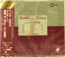 Giacomo Puccini (1858-1924): La Boheme, 2 Super Audio CDs