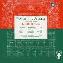 Gioacchino Rossini (1792-1868): Il Turco in Italia, 2 Super Audio CDs