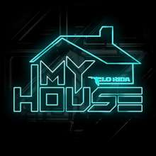 Flo Rida: My House, CD
