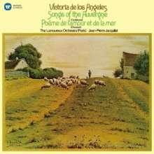 Joseph Canteloube (1879-1957): Lieder der Auvergne, SACD