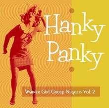 Hanky Panky: Warner Girl Group Nuggets Vol. 2, CD