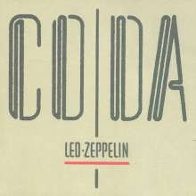 Led Zeppelin: Coda (remastered) (180g) (Limited Super Deluxe Edition), 6 LPs