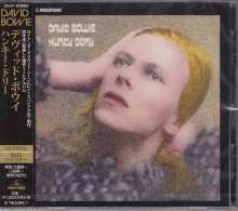 David Bowie: Hunky Dory (Remaster 2015), CD