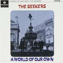 The Seekers: A World Of Our Own (+ Bonus) (Remaster), CD