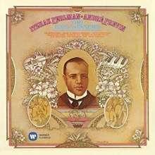 Scott Joplin (1868-1917): The easy Winners - Rags für Violine & Klavier, CD