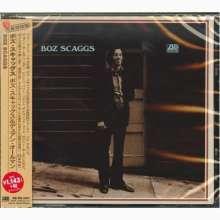 Boz Scaggs: Boz Scaggs +Bonus, CD