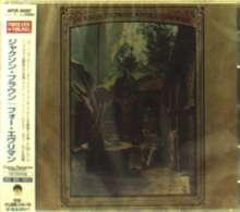 Jackson Browne: For Everyman (Reissue), CD