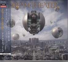 Dream Theater: The Astonishing (Digipack), 2 CDs