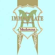 Madonna: The Immaculate Collection (Reissue) (Digisleeve), CD