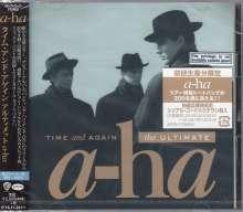 a-ha: Time And Again: The Ultimate a-ha, 2 CDs