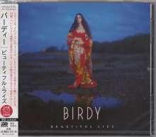 Birdy (Jasmine Van Den Bogaerde): Beautiful Lies (+Bonus), CD