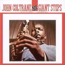 John Coltrane (1926-1967): Giant Steps (SHM-CD), CD