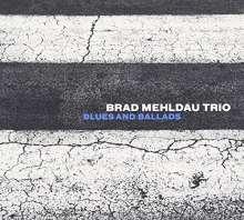 Brad Mehldau (geb. 1970): Blues And Ballads (Papersleeve), CD