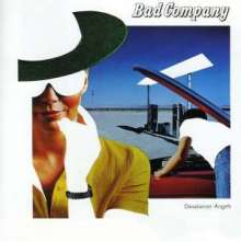 Bad Company: Desolation Angels, CD