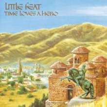 Little Feat: Time Loves A Hero, CD
