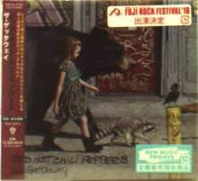 Red Hot Chili Peppers: The Getaway (Digisleeve), CD