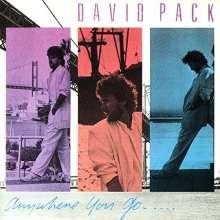 David Pack: Anywhere You Go (SHM-CD), CD