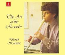 David Munrow - The Art of the Recorder, 2 CDs